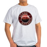 Australia Mens Light T-shirts