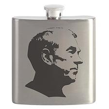 Ron Paul Profile Flask