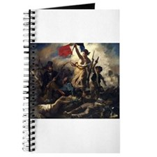 Eugene Delacroix - Liberty Leading the People 1830