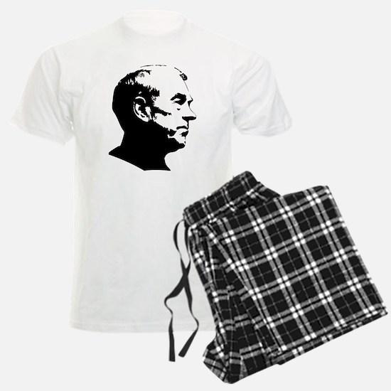 Ron Paul Profile Pajamas