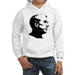 Ron Paul Profile Hooded Sweatshirt