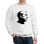 Ron Paul Profile Sweatshirt