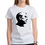 Ron Paul Profile Women's T-Shirt