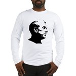 Ron Paul Profile Long Sleeve T-Shirt