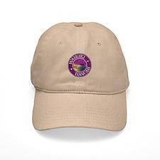 Waikiki - Distresed Baseball Cap