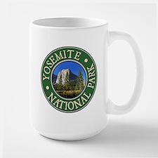 Yosemite - Design 1 Mug