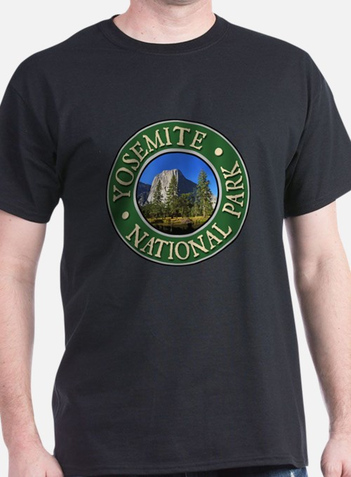 Yosemite - Design 1 T-Shirt