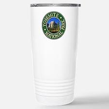 Yosemite - Design 1 Travel Mug
