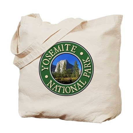 Yosemite - Design 1 Tote Bag