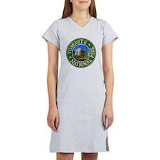 Yosemite - Design 1 Women's Nightshirt