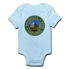 Yosemite - Design 1 Infant Bodysuit