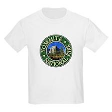 Yosemite - Design 1 T-Shirt