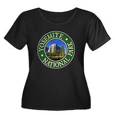 Yosemite - Design 1 T