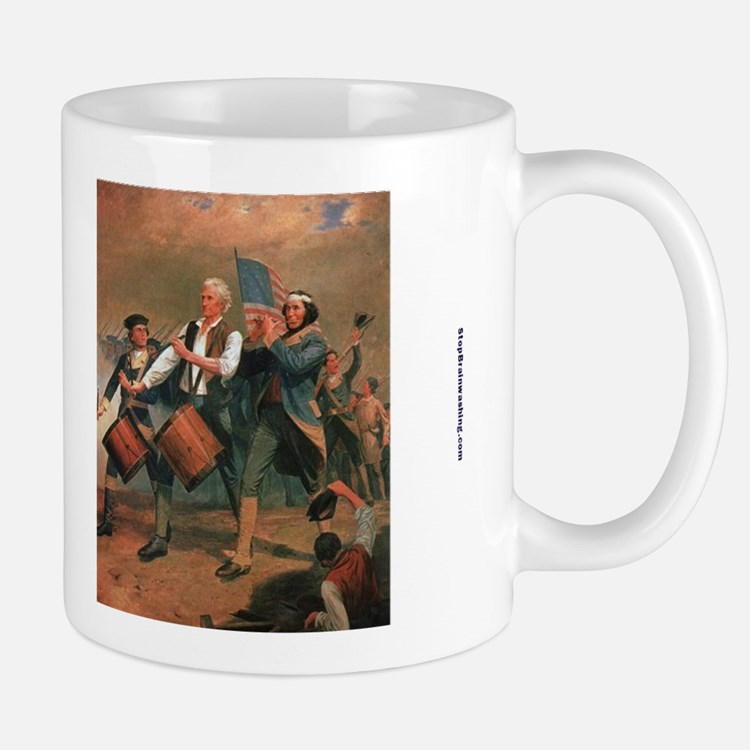 Spirit of 76 v2 Mug