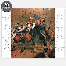 Spirit of 76 v2 Puzzle