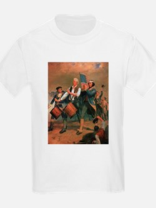 Spirit of 76 v2 T-Shirt
