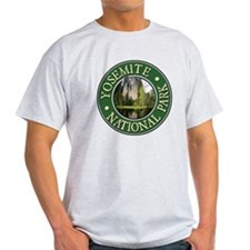 Yosemite - Design 2 T-Shirt