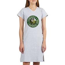 Yosemite - Design 2 Women's Nightshirt