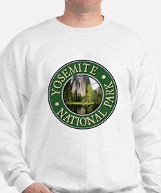 Yosemite - Design 2 Sweatshirt