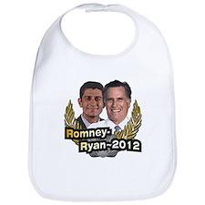 Romney Ryan 2012 Bib