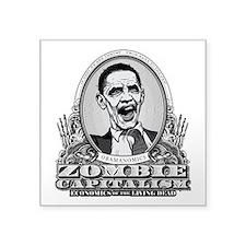 Zombie Capitalism Obamanomics