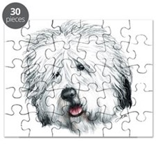 Sweet Sheepie Puzzle