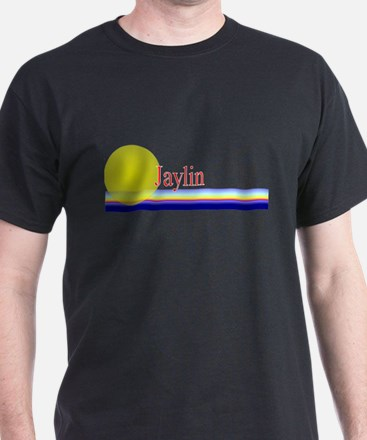 Jaylin Black T-Shirt
