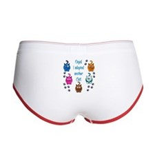 Oops! I Adopted Another Cat! Women's Boy Brief