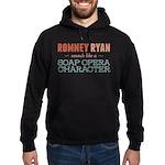 Romney Ryan Soap Opera Hoodie (dark)