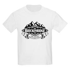 Breckenridge Mountain Emblem T-Shirt