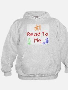 Read-Storybook Hoodie