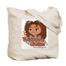 Blended Cutie Tote Bag