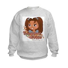 Blended Cutie Sweatshirt