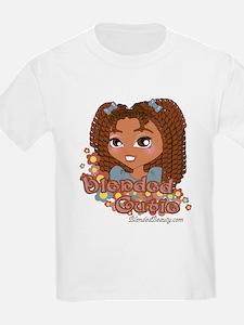 Blended Cutie Kids T-Shirt