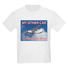 My Other Car- Cessna T-Shirt