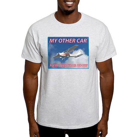 My Other Car- Cessna Light T-Shirt