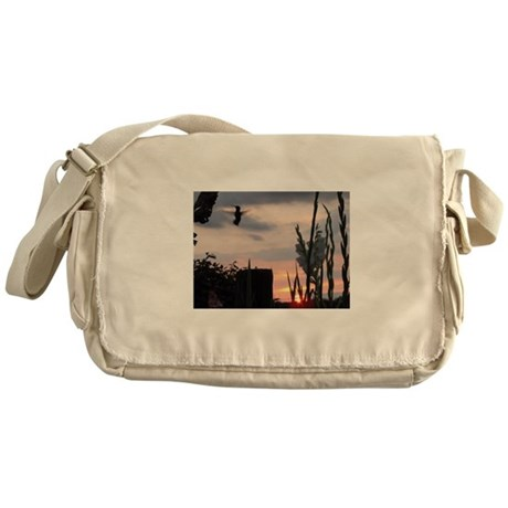 Hummer Angel Messenger Bag