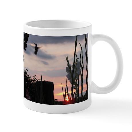 Hummer Angel Mug