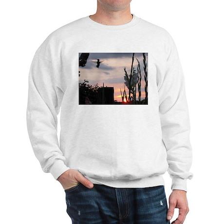 Hummer Angel Sweatshirt