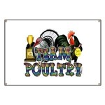 Team Poultry Banner