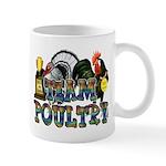 Team Poultry Mug