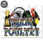 Team Poultry Puzzle