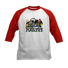 Team Poultry Tee