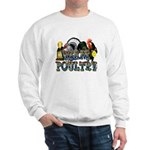Team Poultry Sweatshirt