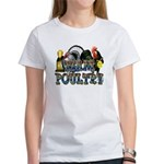 Team Poultry Women's T-Shirt