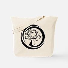 Tomboy Toys logo Tote Bag