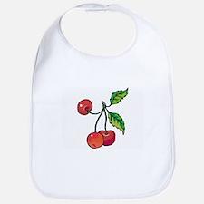 Cherry Bib
