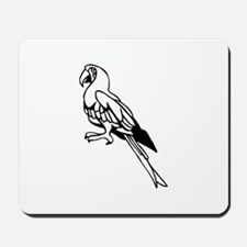 Bird Mousepad