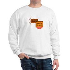 Until We Meet Again-Roy Rogers Sweatshirt