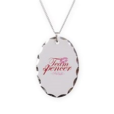 Team Spencer Necklace
